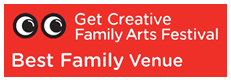 Get Creative Family arts Festival - Best Family Venue