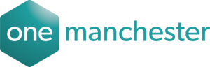 One Manchester company logo