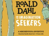 Roald Dahl and the Imagination Seekers