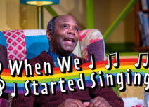 When We Started Singing Image